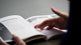 Publikationer på anklagemyndigheden